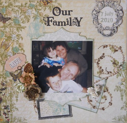 Our Family 1